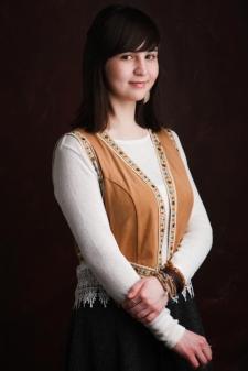 Елена Сергеевна Поданева