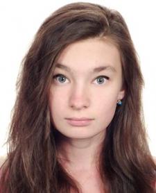 Татьяна Игоревна Игнатова