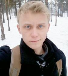 Евгений Викторович Захаров