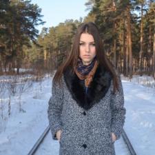 Дарья Борисовна Резванова