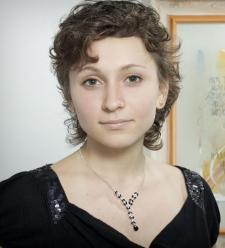 Елена Михайловна Куланина