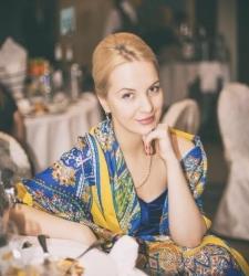 Евгения Александровна Гамбарова