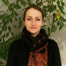 Анна Игоревна Маркова