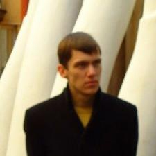 Антон Сергеевич Буряк