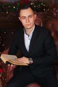 Максим Юрьевич Хаустов