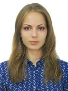 Юлия Сергеевна Аброськина