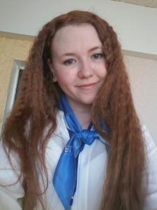 Ксения Андреевна Измайлова