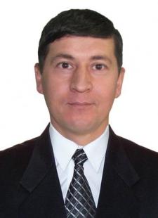 Ахат Салимович Тогашаров