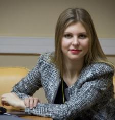 Екатерина Александровна Белкина