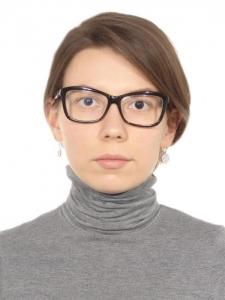 Юлия Михайловна Данчина