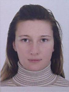 Валерия Сергеевна Кущук
