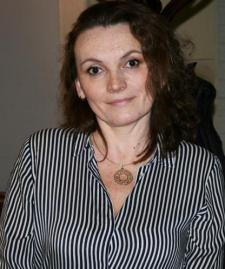 Анна Михайловна Круглова