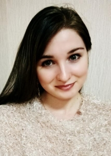 Яна Владимировна Гальчун