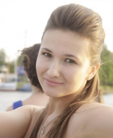 Екатерина Григорьевна Серых