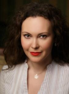 Ольга Александровна Савельева