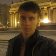 Сергей Владимирович Бедратый