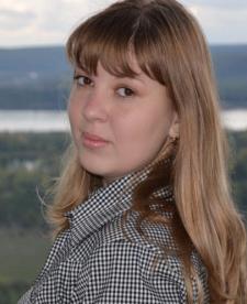 Ксения Андреевна Тарасова