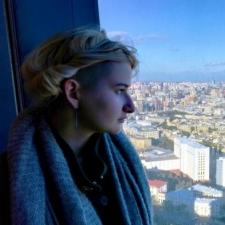 Лариса Андреевна Соколова