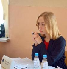 Анастасия Сергеевна Довгополик