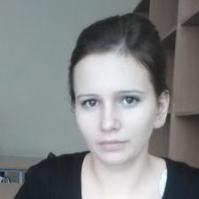 Анастасия Павловна Кравченко