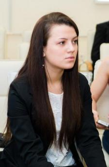 Анна Андреевна Казацкая