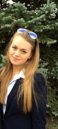 Ксения Сергеевна Погодина