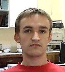 Алексей Николаевич Хомяк