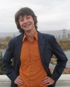 Константин Сергеевич Шушпанов