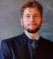 Николай Владимирович Марченко