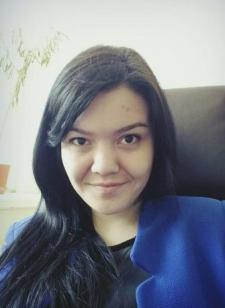 Эльмира Разилевна Нигматуллина