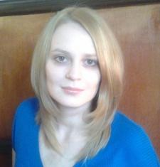 Мария Александровна Парамонова