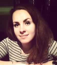 Алина Вячеславовна Васильева