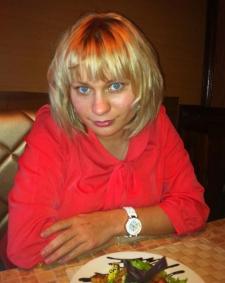 Мария Владимировна Гаврилова