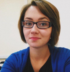 Наталья Викторовна Гаврилова