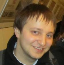 Николай Юрьевич Шубин