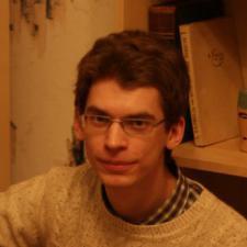 Олег Алексеевич Фролов