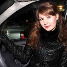 Екатерина Сергеевна Жигулина