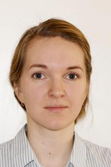 Юлия Алексеевна Суханова