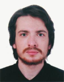 Денис Валерьевич Самойлов