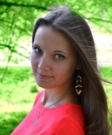 Анастасия Игорьевна Сафаева