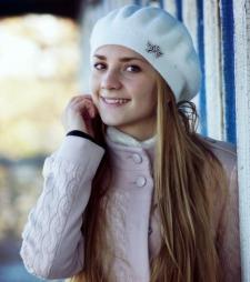 Алена Владимировна Алаухова