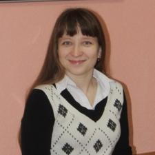Елена Владимировна Шамова