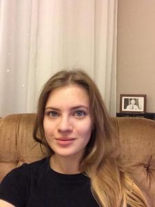 Елена Эдуардовна Коловерина