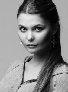 Ангелина Евгеньевна Губа