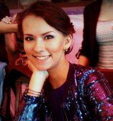 Жанна Сергеевна Баумова