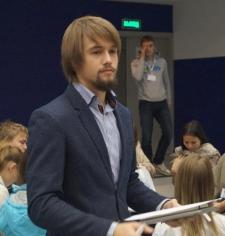 Иван Александрович Новоселов