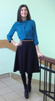 Тамара Рубиновна Гукасян