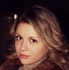 Екатерина Александровна Банникова