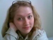 Жанна Игоревна Черненко