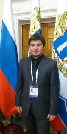 Александр Александрович Баранов